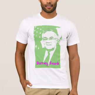 T-shirt Prise de bec Frank