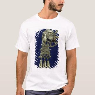 T-shirt Prise de lèvre de dieu d'oiseau