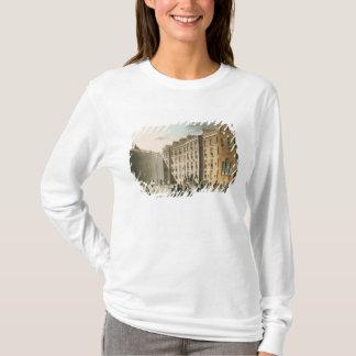 T-shirt Prison de flotte d'Ackermann