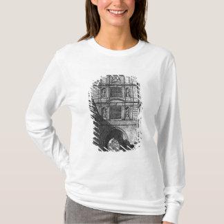 T-shirt Prison de Newgate