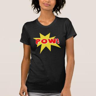 T-shirt Prisonnier de guerre ! Rétro combattant d'action