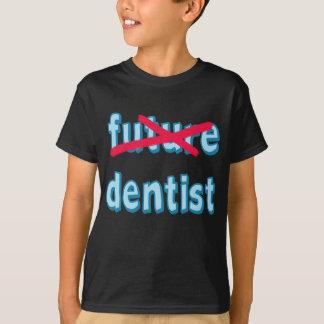 T-shirt Produits de diplômé d'école dentaire