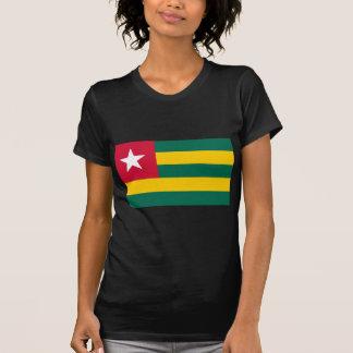 T-shirt Produits de drapeau du Togo