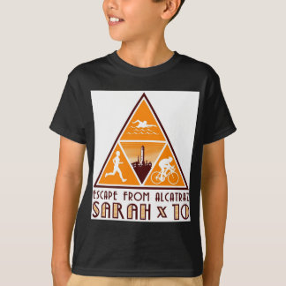 T-shirt Produits de Sarah d'équipe !
