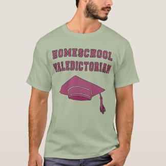T-shirt Produits d'écarté de Homeschool