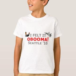 T-shirt Produits d'Obooma