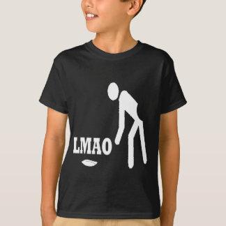 T-shirt Produits drôles de LOL