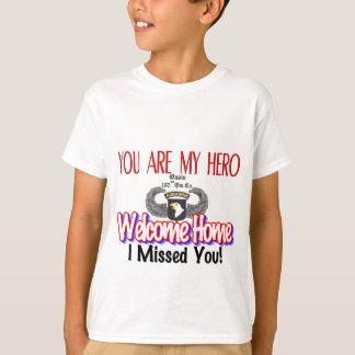 T-shirt Produits faits sur commande avec le nom de votre