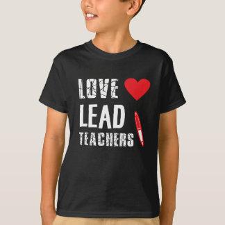 T-shirt Professeur d'avance