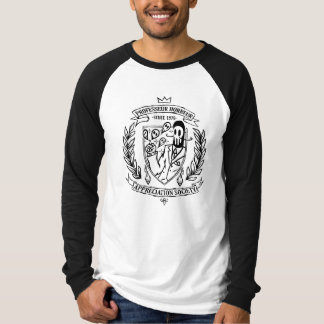 t shirt professeur horreur appreciation society t-shirt