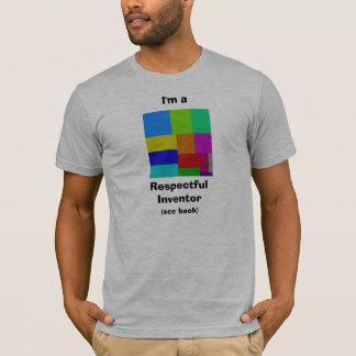 T-shirt Profil de PersonalDNA