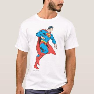 T-shirt Profil de Superman
