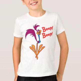 T-shirt Profil latéral de Roadrunner