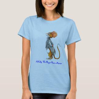 T-shirt ProfilePosePPM300dpi100%RGB, mélodie, le joueur…
