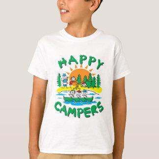 T-shirt Profondément satisfaits