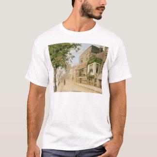 T-shirt Promenade de Cheyne, Chelsea, 1857