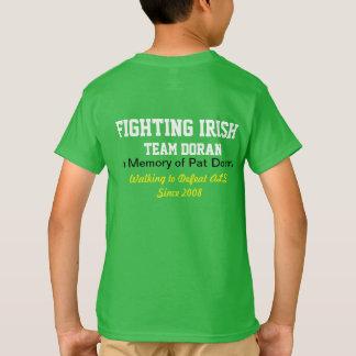 T-shirt Promenade de *NEW* pour défaire la chemise 2017