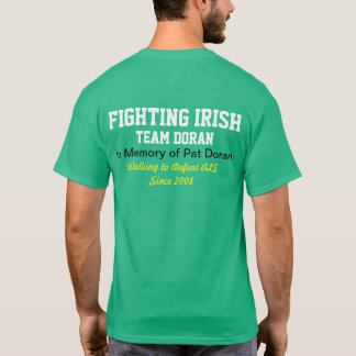 T-shirt Promenade de *NEW* pour défaire la chemise 2017 de