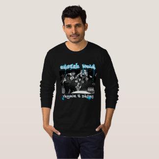 T-shirt promenade de skotch