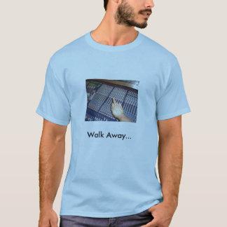 T-shirt Promenade loin…