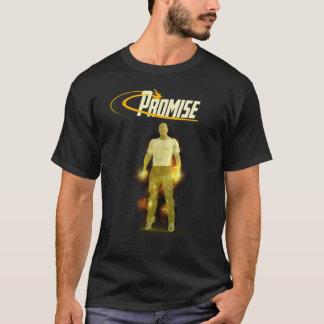 T-shirt Promesse des bandes dessinées d'Omni