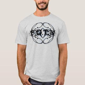 T-shirt promesse des clous
