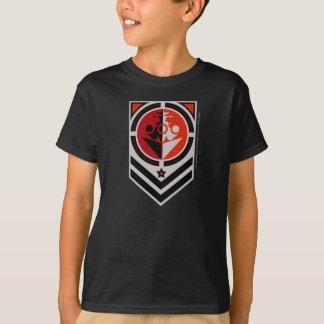 T-shirt Propagande de cuirassé