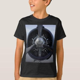 T-shirt Propulseur