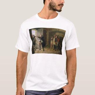 T-shirt Protection de d'Elbee de Maurice Gigost