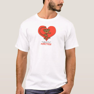 T-shirt Protection de Monkeybear