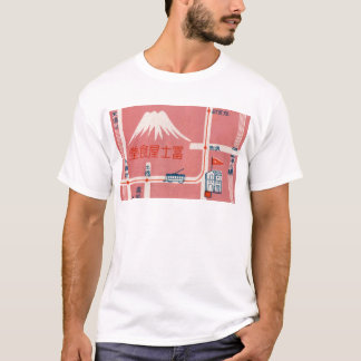 T-shirt Protection de Tokyo