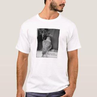 T-shirt Protégez les miracles