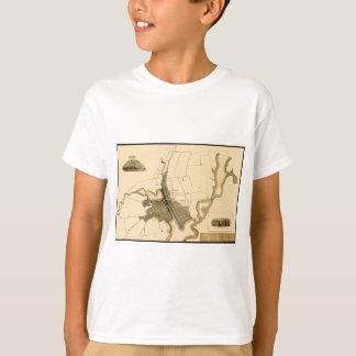 T-shirt Providence 1823