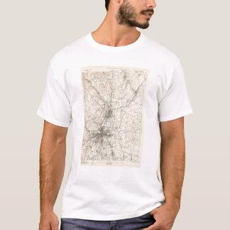 T-shirt Providence, le Massachusetts