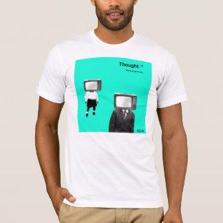 T-shirt ..... Provocation pensée