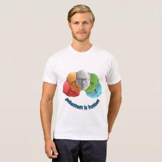 T-shirt Pshattest est l'exploit le plus chaud. Prof. R.M.