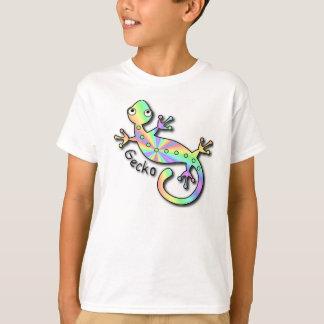 T-shirt psychédélique de Gecko