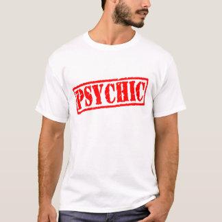 T-shirt Psychique