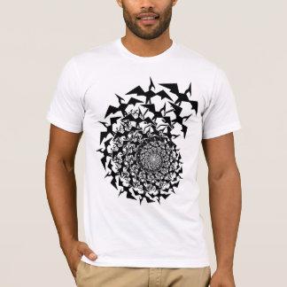 T-shirt Ptérodactyle de Fractyl