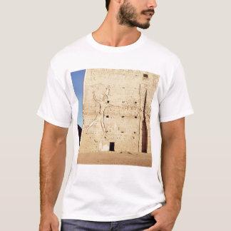 T-shirt Ptolémée XII frappant ses ennemis