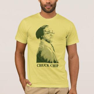 T-shirt Puce de mandrin