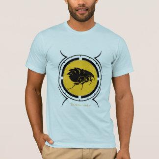 T-shirt Puce méchante
