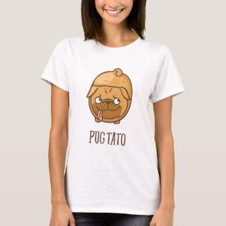 T-shirt Pugtato