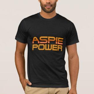 T-shirt Puissance d'Aspie