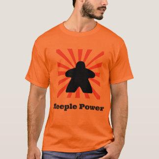 T-shirt Puissance de Meeple