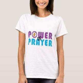 T-shirt Puissance de prière