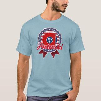 T-shirt Pulaski, TN