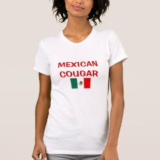 T-SHIRT PUMA MEXICAIN