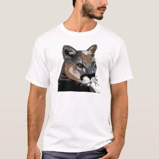 T-shirt Puma, puma, puma