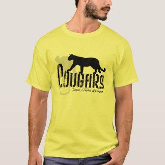 T-shirt Pumas